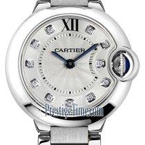 Cartier Ballon Bleu 28mm we902073