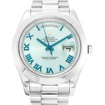 Rolex Watch Day-Date II 218206