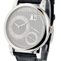 A. Lange & Söhne Lange 1 Grand Limited Edition Platinum Men's...