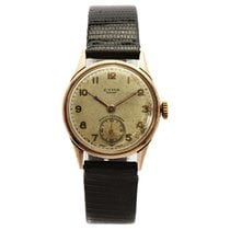 Cyma Vintage RAAF (Royal Australian Air Force) Pink Gold