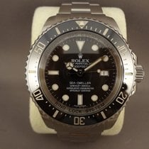 Rolex Sea-Dweller Deepsea 116660 ( 99,99% New )
