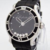 """Chopard """"Happy Sport"""" Watch / 288525-3005 - 42mm Case..."""