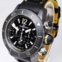 Jaeger-LeCoultre Diving Chronograph Navy Seals 297/500 Watch...