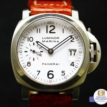 Panerai Luminor Marina Date a Limited Edition 1000 Pieces