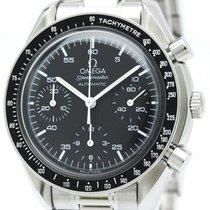 Omega Speedmaster Automatic Steel Mens Watch 3510.50 Bf318243