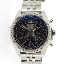 Breitling Bentley B05 Unitime all steel special edition COSC