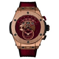 ウブロ Big Bang Unico Vino Rose Gold Limited Edition Kobe Bryant