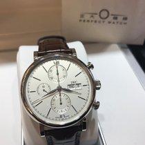 IWC Portofino Chronograph new 2018 Automatic Chronograph Watch with original box and original papers IW391007
