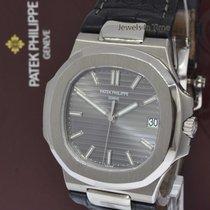 Patek Philippe 5711 Nautilus 18k White Gold Watch Box/Papers...