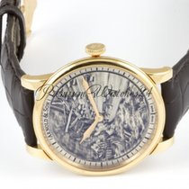 Arnold & Son Royal Collection HMS Victory – Cannons Ablaze,...