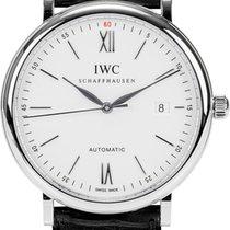 IWC Portofino Automatic IW356501 2019 new