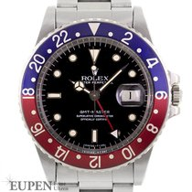 Rolex Oyster Perpetual GMT-Master Ref. 16750 LC100