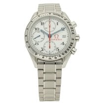 Omega pre-owned Automatic 39mm White Sapphire Glass 3 ATM