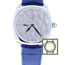 Zenith Star Staal 33mm Wit