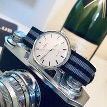 Omega De Ville Nato Automatic mens vintage watch + leather strap