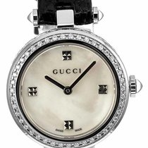 Gucci 27mm Quartz YA141507 nouveau