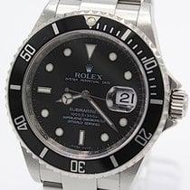Rolex 16610 Stål 2008 Submariner Date 40mm begagnad