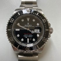 Rolex Sea-Dweller 43mm