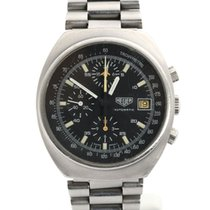 Heuer 510.500 1986 pre-owned