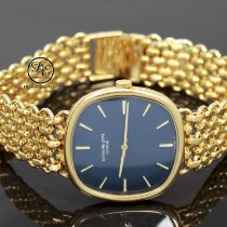 Patek Philippe Golden Ellipse Yellow gold 33mm Blue United States of America, Florida, Boca Raton