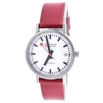 Mondaine Steel Automatic pre-owned