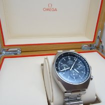 Omega Speedmaster Mark II 327.10.43.50.01.001 2016 pre-owned