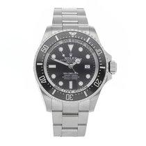 Rolex Sea-Dweller Deepsea 126660 rabljen