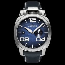 Anonimo Militare Steel 43.4mm
