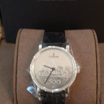 Corum Silver Automatic new