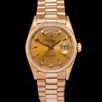 Rolex Day-Date 36 1803 1960 rabljen