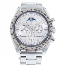 Omega Speedmaster Professional Moonwatch Moonphase 3575.30.00 pre-owned