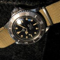 Tudor Submariner 7928 1963 pre-owned