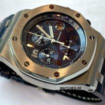 Audemars Piguet Royal Oak Offshore Chronograph 26055PT.OO.D001IN.01 nov
