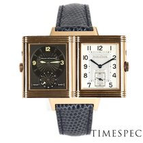Jaeger-LeCoultre Reverso Grande Taille 270.2.54 pre-owned