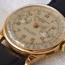 Chronographe Suisse Cie 11318 1950 pre-owned