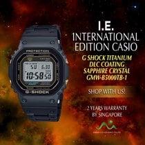 Casio G-Shock Titanium Singapore, Singapore