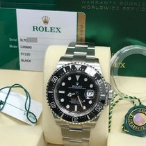 Rolex Sea-Dweller new
