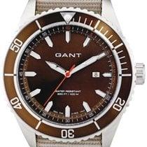 Gant Steel 44mm Quartz new