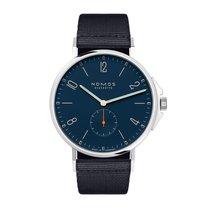 NOMOS Ahoi Atlantik new 2016 Automatic Watch with original box and original papers 552