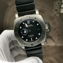 Panerai Luminor Submersible 1950 3 Days Automatic PAM 01305 pre-owned