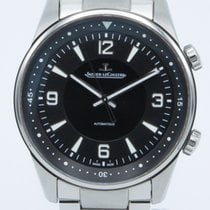 Jaeger-LeCoultre Polaris Steel 41mm Black