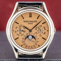 Patek Philippe Perpetual Calendar 3940G-029 2015