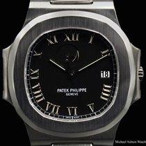 パテック・フィリップ (Patek Philippe) Ref# 3710, Nautilus