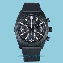 Tudor Fastrider Black Shield neu 2020 Automatik Uhr mit Original-Box und Original-Papieren 42000CN-0018