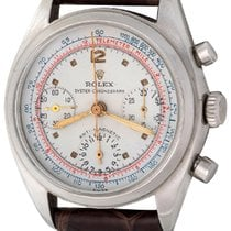 Rolex Oyster Chronograph 6034 6034