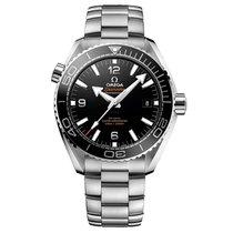 歐米茄 Planet Ocean 600 M Omega Co-Axial Master Chronometer 43.5 mm