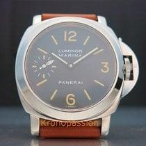 Panerai Luminor Marina Steel 44mm Black Arabic numerals United States of America, Florida, Boca Raton