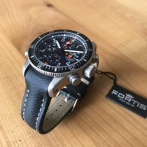 Fortis B-42 Official Cosmonauts Alarm