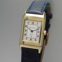 ジャガー・ルクルト (Jaeger-LeCoultre) Reverso Vintage 1982 -Gold...