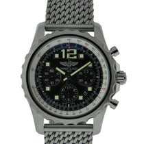 Breitling Chronospace Automatic A2336035/F555-SS gebraucht